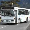 鹿児島交通(元大阪市バス) 1550号車