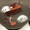 【デザート】パレドオールのガトーセット