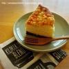 魔法のケーキ☆アーモンド