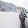 東北縦断の旅13日目 ~心配する警察~