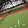 Castlekknock Lawn Tennis Clubへ!!!🎾