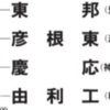 選抜高校野球 彦根東 最新応援情報 初戦相手は慶應義塾高校!