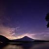 (昔話)2019年5月連休③ 🗻富士山と星空と田貫湖