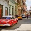 キューバへ行きたい