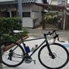 ヘァピィバイク太郎生誕記念地元ライド(ソロ)