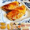 冷凍パイシートでベーコンとマヨネーズのカルツォーネ風を作りました!