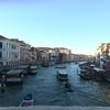 のんびりヴェネツィア街歩きと最後の紅茶無双〈2018年12月12日ヨーロッパ旅行:25〉