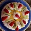 クリスマスケーキはパブロバ!オーストラリアのお菓子