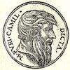 ローマ第2の父とも呼ばれるカミルスについて熱く語りたい!