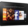 Amazon、Kindle Fire HDとiPad4の比較した新しいテレビCMを公開