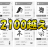 【シングル】ビビヨン&激流ゲッコウガ入り構築レート2100越え -構築紹介-