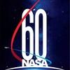 NASA、60周年アニバーサリーロゴを発表。