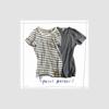 【プチバトーとユニクロ】夏の部屋着たち