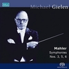 Altus x TOWER RECORDS第5弾 ギーレン自選マーラー集 交響曲第3,5,6番