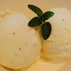 アイスクリームの成分の組み合わせは無限大の可能性がある。