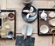 チャマシヌントゥル 韓屋・伝統茶カフェが控えめに言って良すぎたので紹介!!行き方