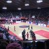 Bリーグ2016-2017 第7節 アルバルク東京 VS 秋田ノーザンハピネッツ
