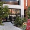 駒沢大学の「グリオット」でクロワッサン、アマンドシトロン、チーズのパン、コーンのパン、フランスあんぱん、パンメロン。