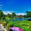 【写真】バリ島 ヘブンリーゲート その5