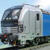 L.S.Models 16066 Railpool 193 802-6 Ep.6 その2