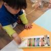3月の「英語絵本と手づくり工作の親子サロン」開催レポート