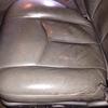 車 内装修理④エスカレード レザーシートひび・色褪せ
