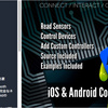 uBluetoothLe Bluetooth Low Energy対応機器へデータの送受信を行うiOS/Androidネイティブプラグイン