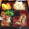 久しぶりのPeter's Sushi & Thai