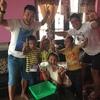 ネパール・チトワンでのホームスホームステイ終了