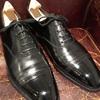 US style shoeshineとは?日本の靴磨きとの違い。