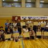 第21回愛知県選手権大会 結果