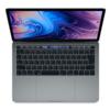 新型MacBook Pro 13インチはIce Lake-U採用!ベンチマークが公開