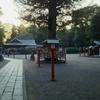 『らき☆すた』の聖地、鷲宮神社