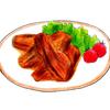 素直な親父が鶏胸肉料理の目からウロコのTIPSその3を大公開。