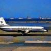 似而非カラーシリーズ 1950年代・1960年代の日本の旅客機4
