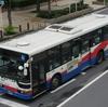 船橋新京成バス 1036号車