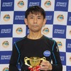 藤本佳史がイン先制で約5年半ぶりの優勝/びわこ
