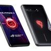 ASUSのゲーミングスマホ?!ROG Phone 3の過去シリーズとのスペック比較も!