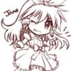 ジェーンちゃん