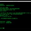 V20ボードでMS-DOSを動かしたい! その5