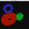 HaskellでOpenGLのサンプルを動かす