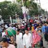 バングラデシュのオールドダッカを散歩 その1