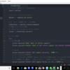 PythonでSQlite3を実行してみた