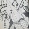 ワンピースブログ[二十六巻] 第237話〝上空にて〟
