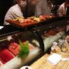 台湾で美味しい寿司を食べたい?超おすすめな上引水産を紹介するよ!