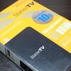 外付けのテレビチューナー「StationTV PIX-DT295W」を購入! テレビとHDDレコーダーが不要になるので部屋がスッキリ!