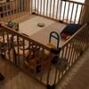 息子スペースの拡張