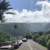 釘ふんじゃった 2020年 ハワイ島旅行記