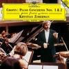 ショパン:ピアノ協奏曲第1番 / ツィメルマン, ポーランド祝祭管弦楽団 (1999/2017 FLAC)