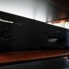 UHDプレーヤー最高画質 パワフルな音質 パナソニック DP-UB9000